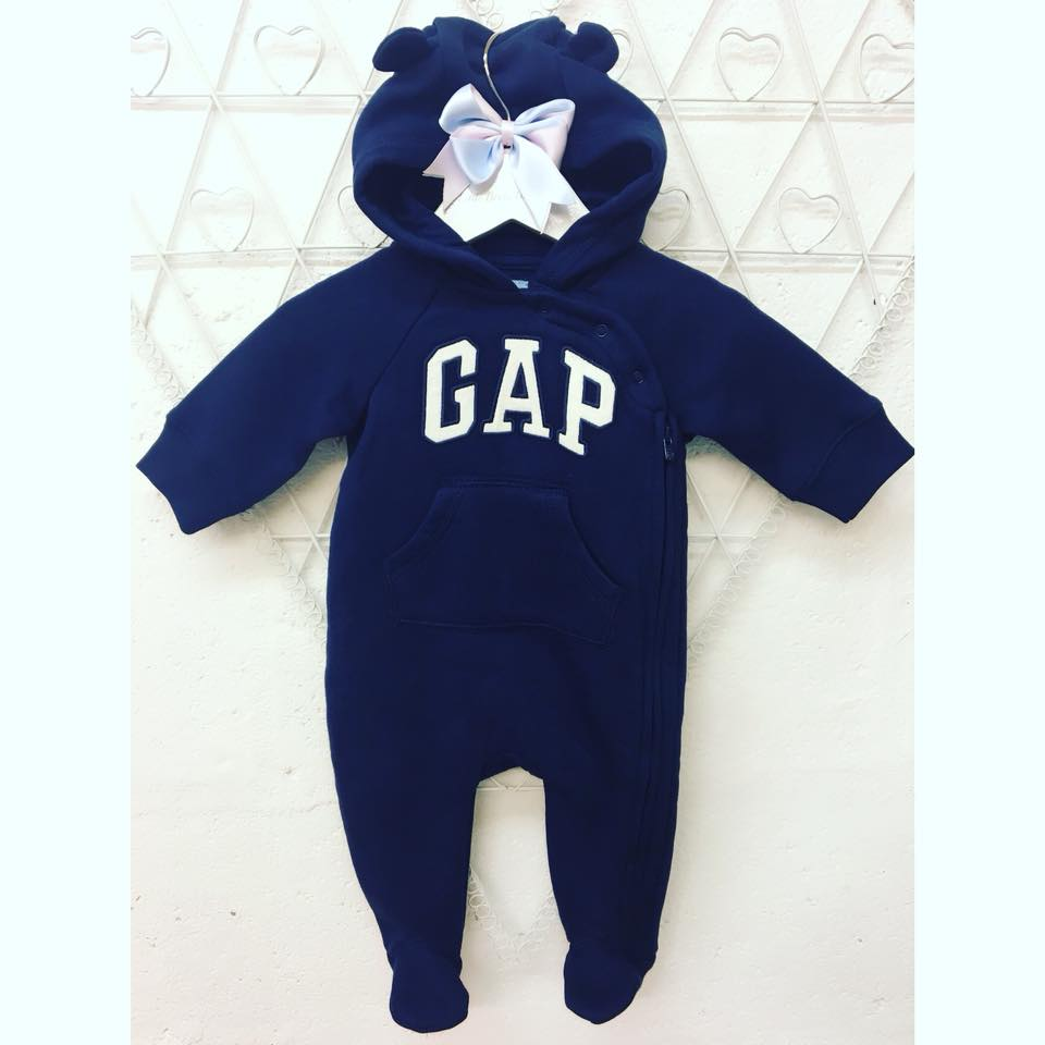gap toddler boy